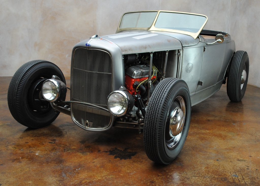 1930 Ford Hot Rod Branson Auction Classic And Collector Car Auction